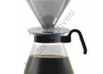 Damlama Kahve Seti