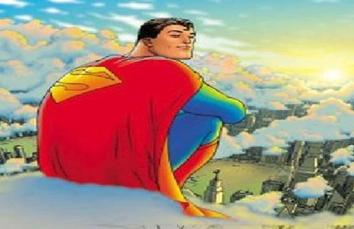 Süpermen Türk Olsaydı, Pelerinini Annesi Bağlardı