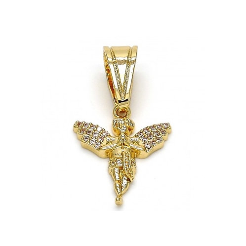 Charmed Angel cz