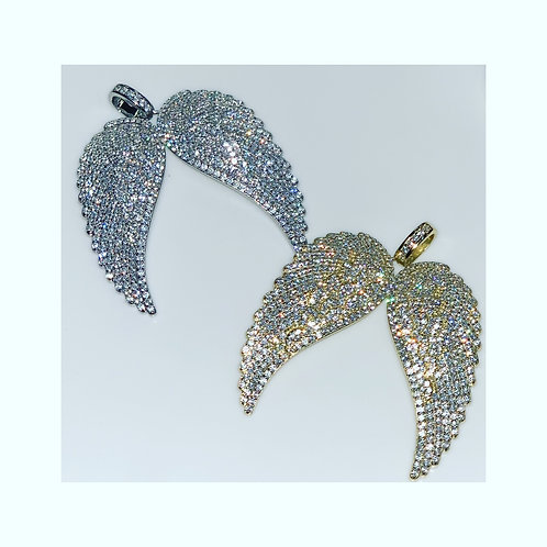 Lxe Angel Wings