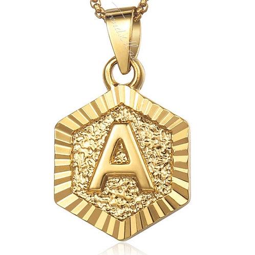 Golden Initial