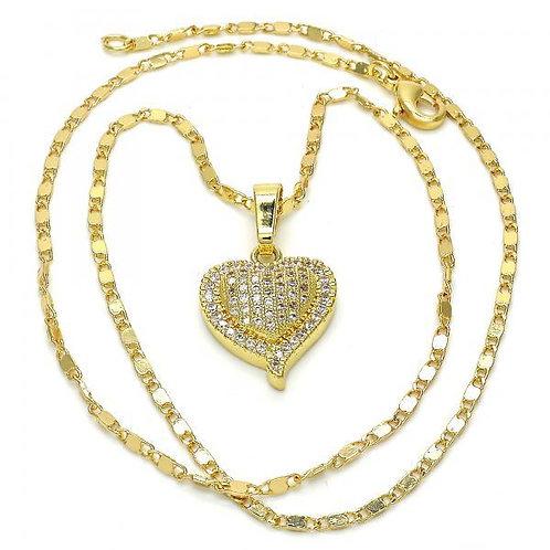 Micro Lux Heart