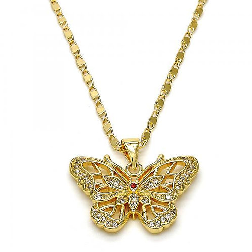 Butterfly glitz Lxe