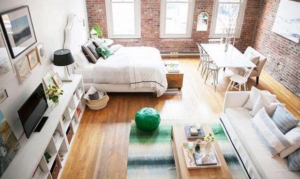 Studio semelhante a Loft