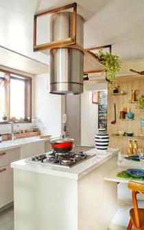 Cozinha Gourmet Interlagos