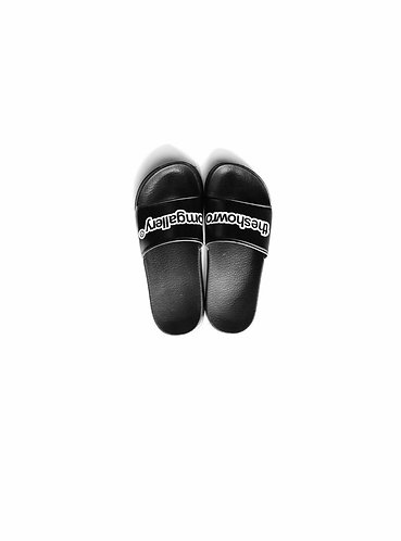 theshowroomgallery® Slides