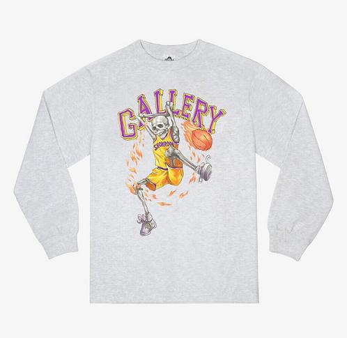 GALLERY SLAM Tee
