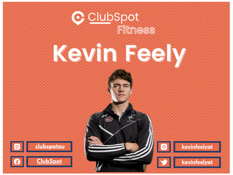 Kevin Feely - Returning to Play after the longest Off-Season Of All Time!