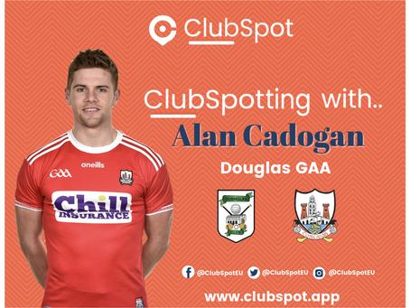 ClubSpotting with Alan Cadogan