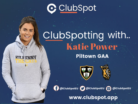 Clubspotting With Katie Power