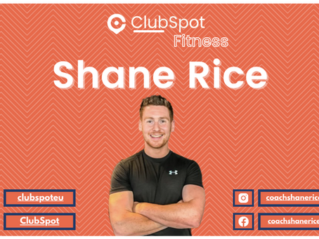 """'How to Prepare Our Club Players for 2021 – Shane Rice"""""""