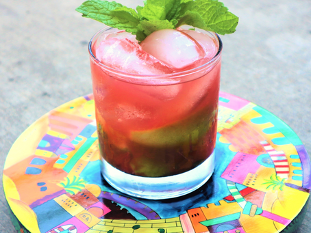 Summer Breeze Recipe : Happy National Tequila Day!