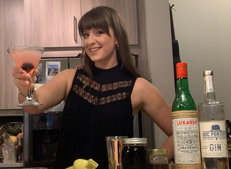 Virtual Happy Hour: less awkward, more delicious!