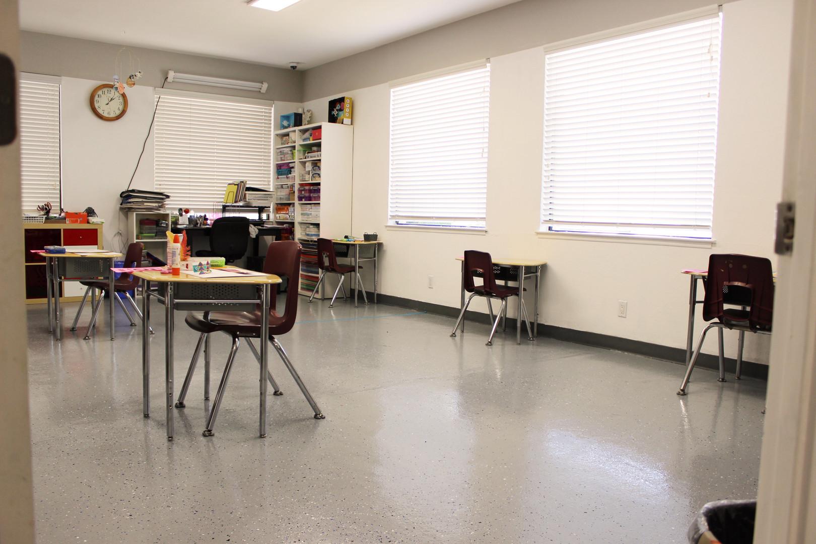 Room 1: Alternate View