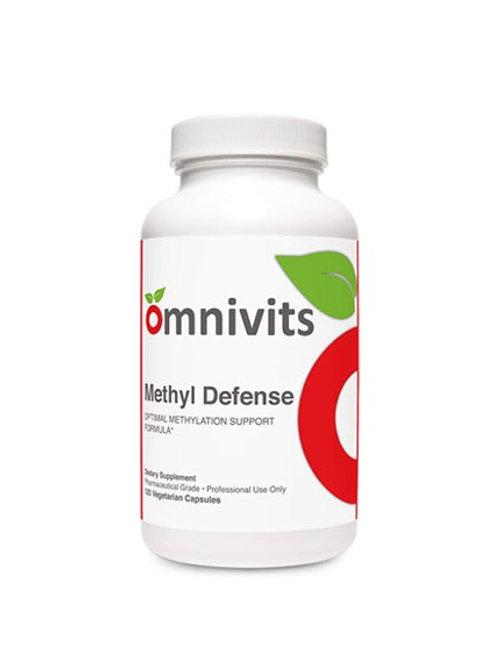 Methyl Defense - Methylation Protect & Supports