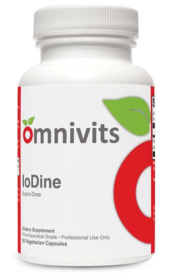 IoDine | Supra-Dose | Omnivits