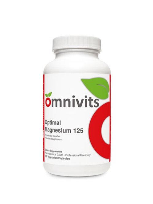 Optimal Magnesium 125