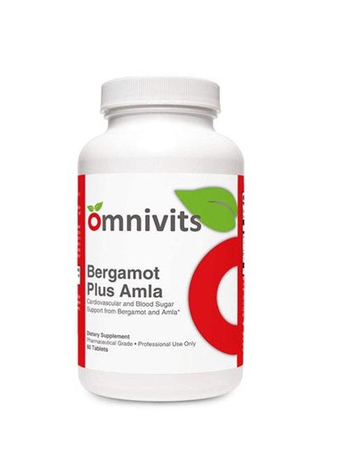 Bergamot Plus Amla