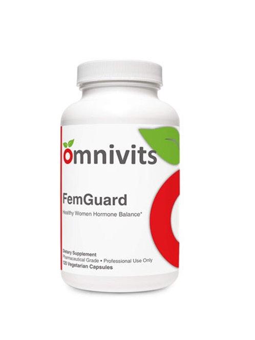 FemGuard - Healthy Women Hormone Balance*