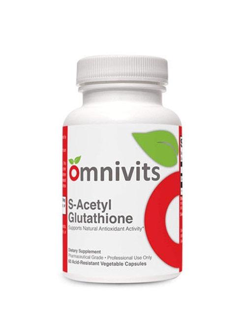 S-Acetyl Glutathione - 200mg