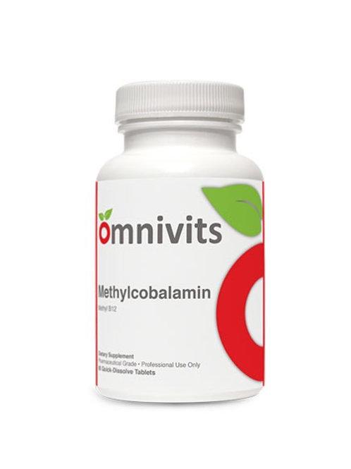 Methylcobalamin - Methyl B12