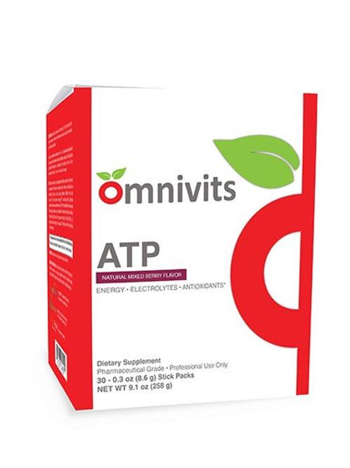 ATP Mixed Berry
