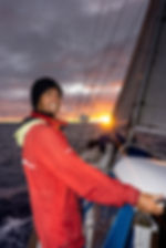 French Polynesia - Mau Pihaa to Beveridg