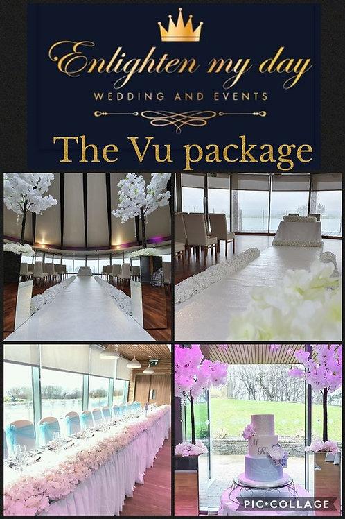 The Vu package