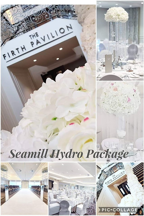 Seamill Hydro decor package