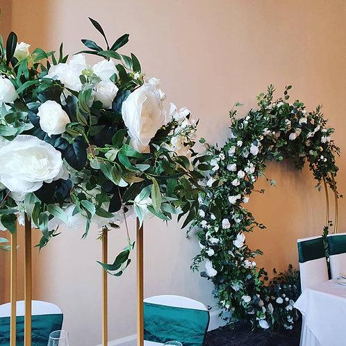 Eden flower arrangement 50cm