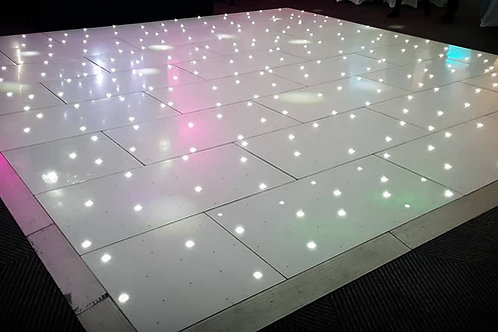 18ft LED Dance floor