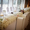 Thumbnail: Top table floral runner
