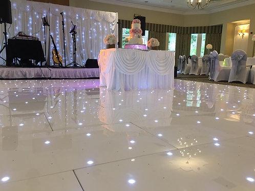 16ft LED Dance floor