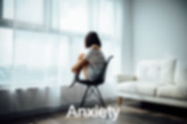 Anixety