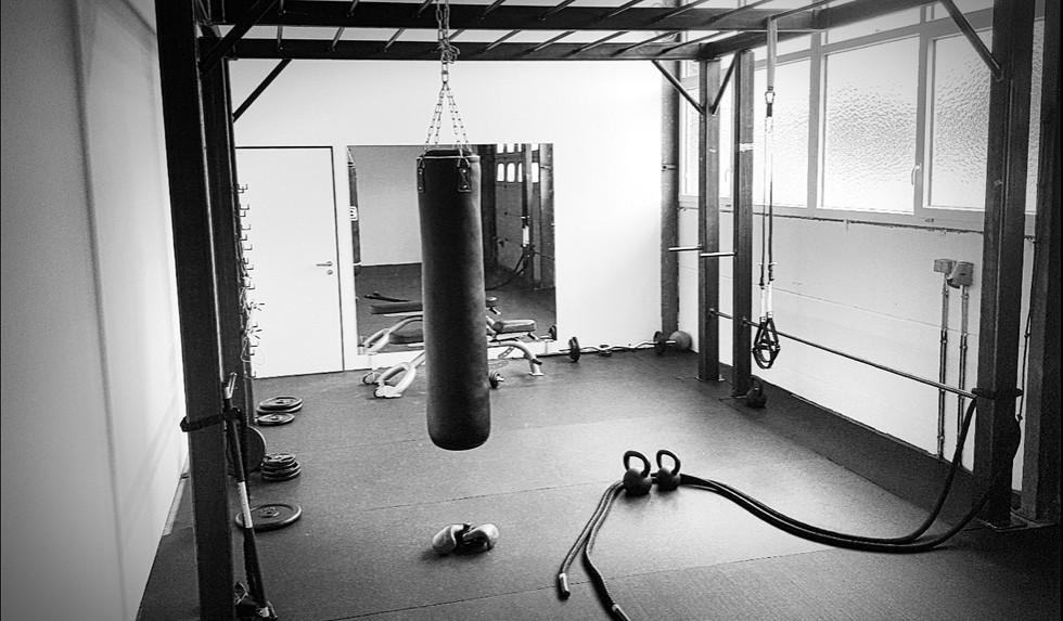 CrossFit Raum