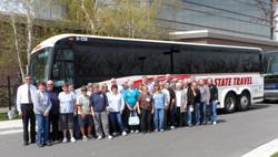 Mid States Bus Trip