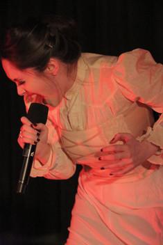 Emma Borden - Lizzie: A Femme Rock Musical