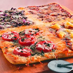 Franken Pizza