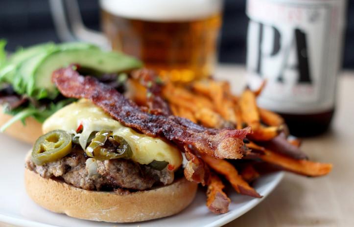 Burger Jack Burger & Beer