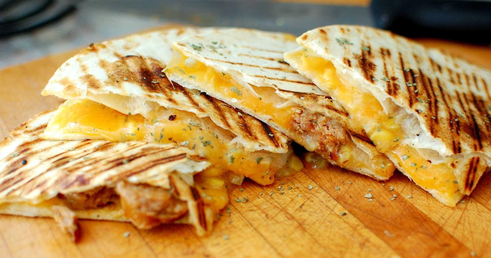 Killer Quesadilla