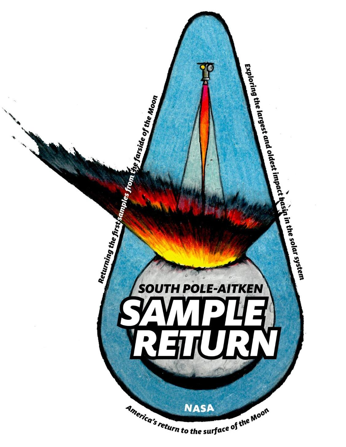 South Pole-Aitken Sample Return