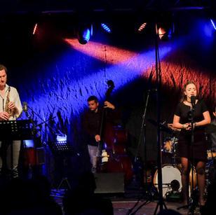 Muziekfest Ezgebirge (DE)
