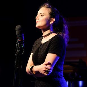 Lucie Chartin