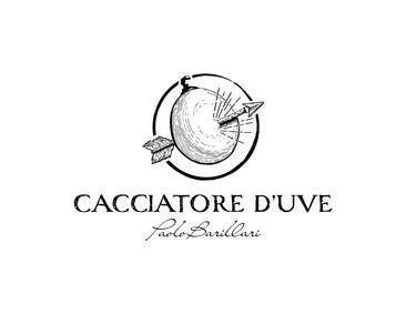 Logo Cacciatore D'Uve