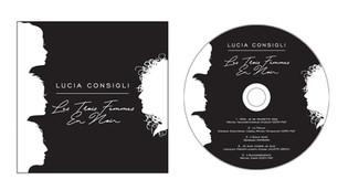 Grafica per custodia e CD