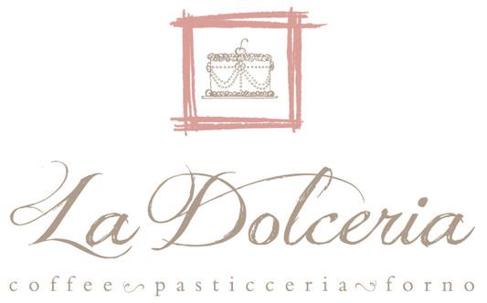 Progettazione logo pasticceria