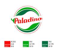 Progettazione logo per nuova qualità di peperoncino Paladino