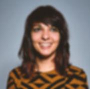 Ilaria Giordano interior designer consulete creativa Parma