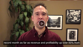 #VIDEO-WINS: Twenty year old business grows revenues by 50%