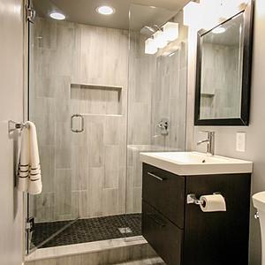 Park Ave Bathroom